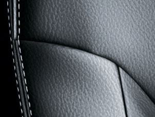Electric Heated Leather Seats