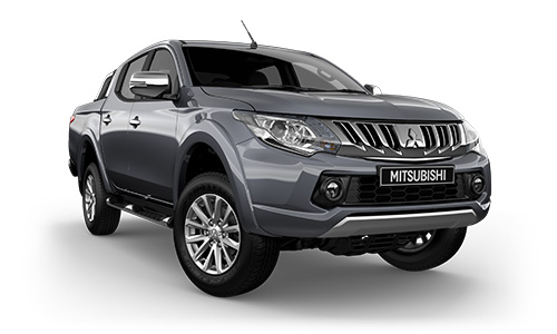 Explore Mitsubishi Colours -Sportero AT