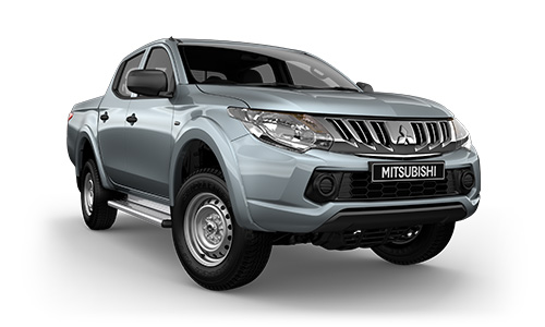 Explore Mitsubishi Colours -Sportero MT